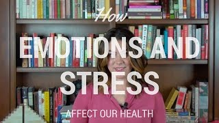 Dear Dr. Abby Ep 6: How Emotions Affect our Physical Body