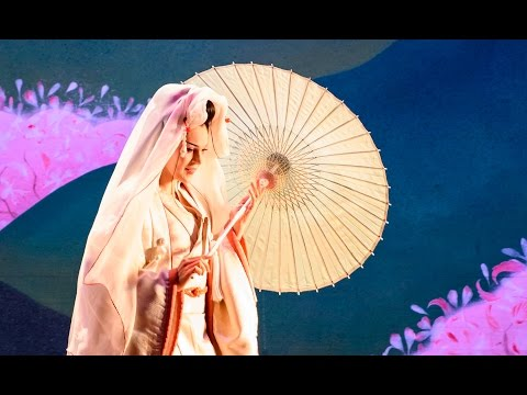 Watch: Insights into the music, history and staging of Puccini's <em>Madama Butterfly</em>