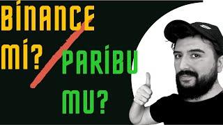 Paribu - Turkiyenin en Buyuk Bitcoin Borsas?
