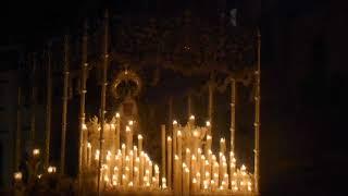 Salida de Catedral y Cuesta del Bacalao Hiniesta Sevilla 2018