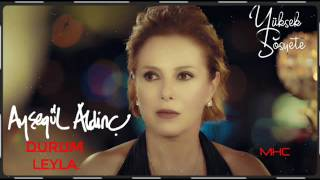 Ayşegül Aldinç - Durum Leyla (Dj Volkan Bachata Remix)