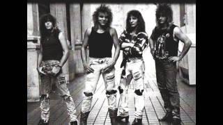 Herazz - 1989 - Can't Let Go (FULL ALBUM) [Heavy Metal/Hard Rock]