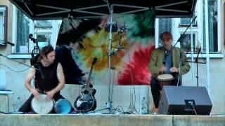 Video Alven - Jam 2 - Bohnice fest - 2015