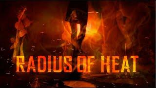Radius Of Heat - Basement Saints (Official Music Video)