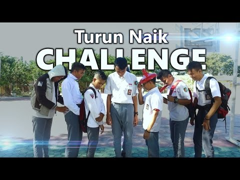 Turun Naik CHALLENGE - Dance By Gorontalo Mp3