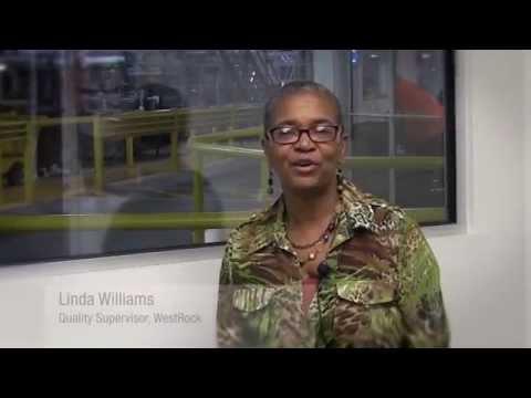 Linda Williams GaMEP Face of Manufacturing Video Oct2015