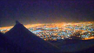 Dubai to Peshawar EK 636
