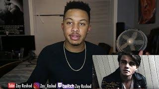 J.I.D, J. Cole   Off Deez (Audio) Ft. J. Cole Reaction Video