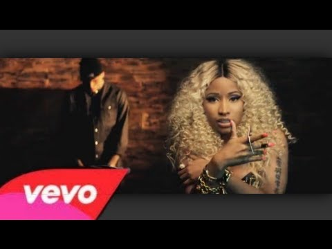 "Chris Brown ft. Nicki Minaj ""Love More"""