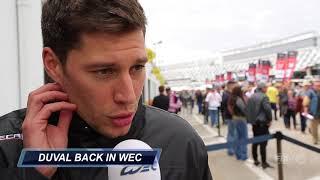 WEC - Lastest News - Drivers Line Up - Super Season