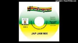 Jap Jam Mix  Side B