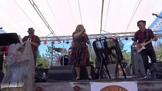 Rae Gordon  Band  9742