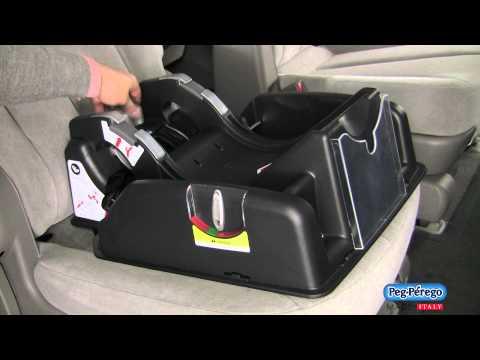 Graco Base De Fixation Pour Si 232 Ge Auto Junior Baby 2008