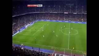 FC Barcelona 1 0 Real Madryt [Liga BBVA] [PL]