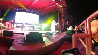 Tech N9ne Live at Red Rocks: in 360   SKEE60 x Strange Music