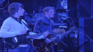 Arctic Monkeys - Still Take You Home (Live At The Apollo)(Synchronized)