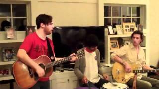 The Damnwells - Acoustic - I've Got You
