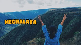 preview picture of video 'Travel Vlog   Come with me to Meghalaya '