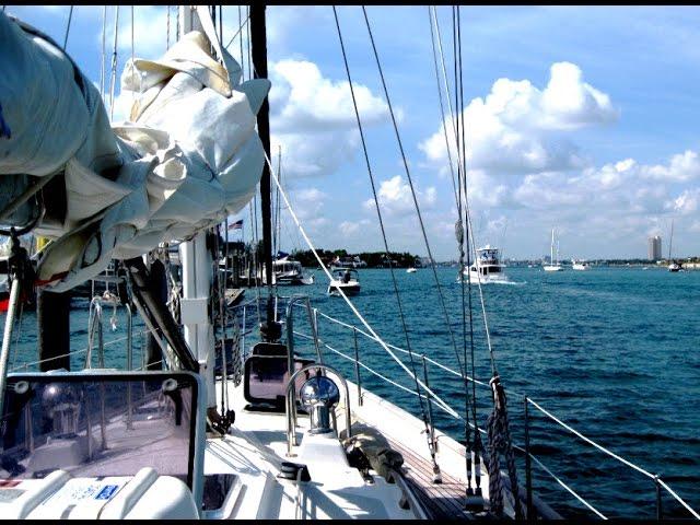 """Boating Safety - Coastal Navigation """"Getting Started"""" Tips"""
