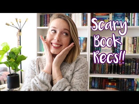 Books That Will Keep You Up All Night! (Intense/Scary Book Recs!)