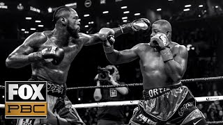 Countdown to Wilder vs Ortiz 2 | PBC on FOX