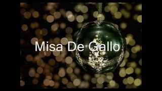 Traditional Filipino Christmas Carols