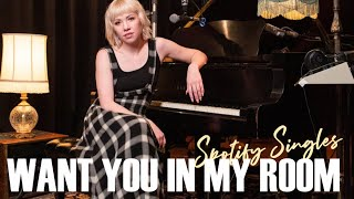 Carly Rae Jepsen   Want You In My Room (Recorded At Spotify Studios NYC)