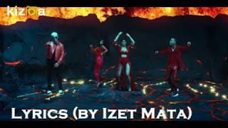 Dj Snake - Taki Taki Selena Gomez,ozuna,cardi B    S , By Izet Mata