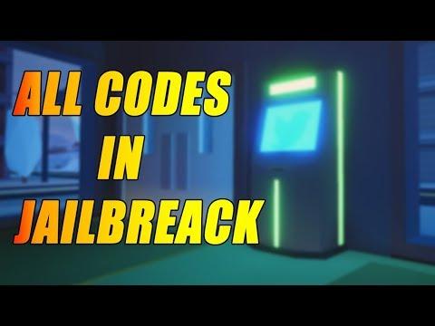 Jailbreak Codes Winter Update Cash Codes Roblox Smotret Onlajn - all codes in roblox jailbreak jailbreak winter update