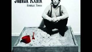 Joshua Radin - Today