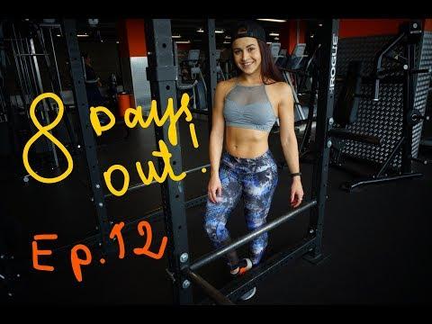 10 savaičių iššūkis svorio metimui