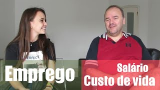 MEDICO EM PORTUGAL: EMPREGO + SALÁRIO E CUSTO DE VIDA | PARTE 2/2 | START