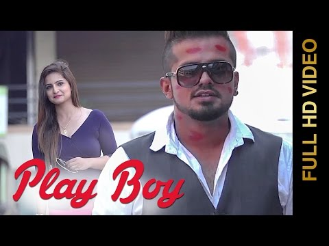 Play Boy  Man Jass H MAAN