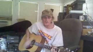 Josh Thompson - Blame It On Waylon, Cover, By Nathaniel Newman