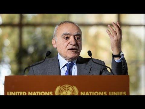 Libye : l'ONU confirme le début des pourparlers politiques à Genève Libye : l'ONU confirme le début des pourparlers politiques à Genève