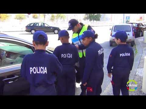 Ep. 448 - Polícia por um dia