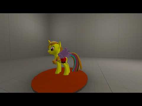 Playing Garry's Mod with the Pony Player Model addon | Equestria Amino
