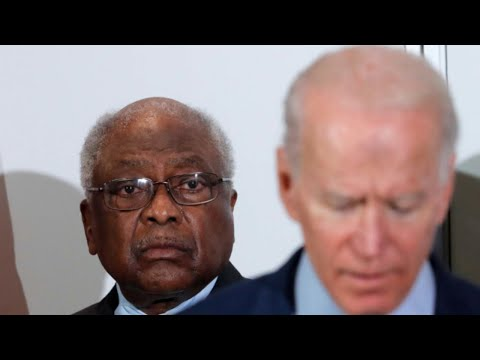 SHOCK: Jim Clyburn CALLS OUT Joe Biden For Not Nominating Enough Black Leaders In His Cabinet!
