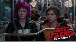 Descendents - Wendy(Scott Pilgrim VS The World)