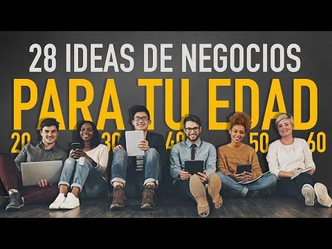 , title : '28 Ideas de Negocios de Acuerdo a tu Edad ¡De los 20 a los 60! ¡La Edad No Importa Para Emprender!'