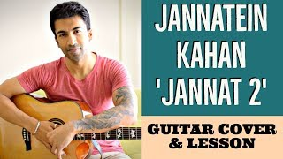 Jannatein Kahan (Power Ballad) | Jannat 2 | Nikhil   - YouTube