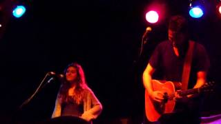 """Ari Hest """"The Weight"""" + """"Cranberry Lake"""" live in Chicago"""