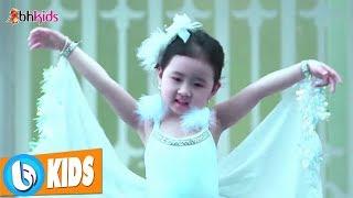 Em Như Chim Bồ Câu Trắng - Candy Ngọc Hà ♫ Nhạc Thiếu Nhi