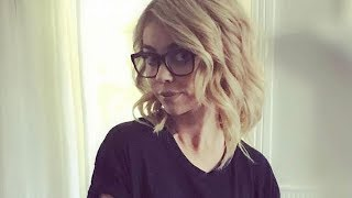 Sarah Hyland SLAMS Anorexia Accusations & Addresses Health Issues