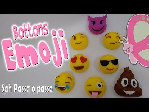 Bottons Emoji