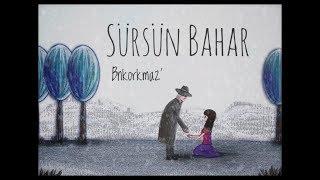 Sürsün Bahar    Can Kazaz (Bnkorkmaz' Cover)