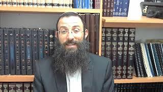 מסכת אבות, פרק ד - הרב אריאל אלקובי