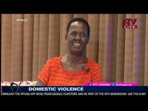 PWJK: Margaret Opolot opens up about domestic violence