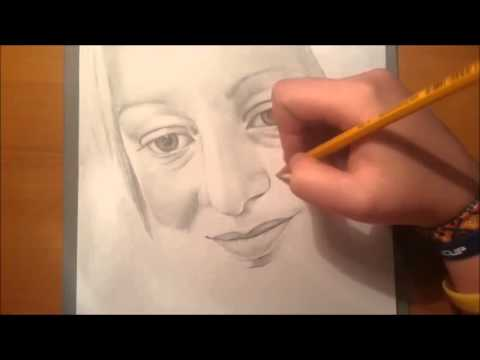 Speed art - Jana Sekretová