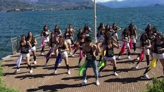 KAHIT AYAW MO NA REMIX DANCE - JM ZUMBA DANCE FITNESS MILAN ITALY